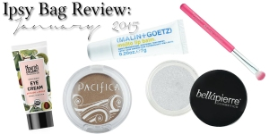 ipsy-bag-review-january-2015
