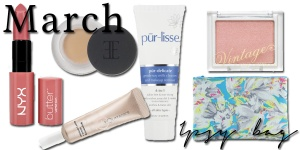 march-ipsy-bag-review
