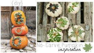 no-carve-pumpkin-inspiration